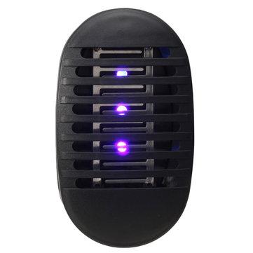 UV Light Pest Repeller Electronic Repellent Plug Pests Control Mosquito Dispeller