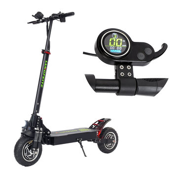 Electric Scooters & Wheels