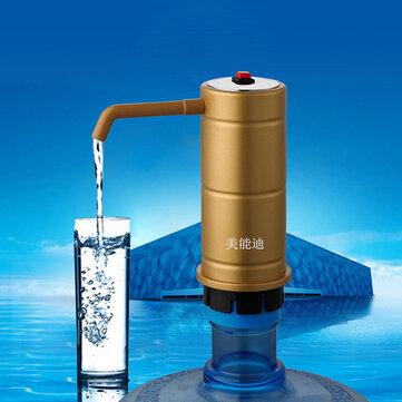 Máy nước nóng lạnh tự động Máy bơm nước đóng chai