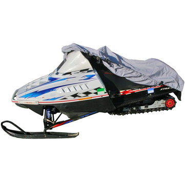 How can I buy 110x 51 x 48inch Grey Waterproof Snowmobile Cover Motorcycle Weatherproof Fabric with Bitcoin