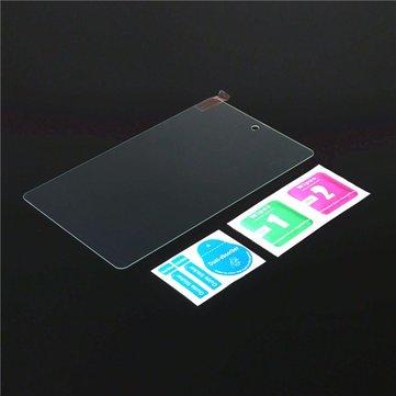 Protetor de tela de vidro temperado flim para amazon kindle hd 7 2015 tablet