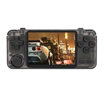 RK CONSOLE RK2020 32GB/64GB/128GB 2000+ Games 3.5inch IPS HD Screen Retro Handheld Video 3D Games Console