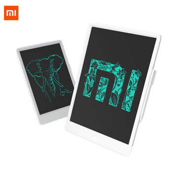 Xiaomi Mijia LCD Writing Tablet with Pen Digital Drawing Electronic Handwriting Pad Message Graphics Board