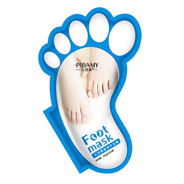 PIMARY Feet Peeling Mask Calluses Dead Skin Remover Exfoliating Socks Foot Care