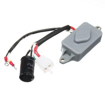 Bộ điều chỉnh điện áp tự động 4-6,5KW DC 90V 3.5A cho máy phát điện khí HONDA ES6500 ES6500K1