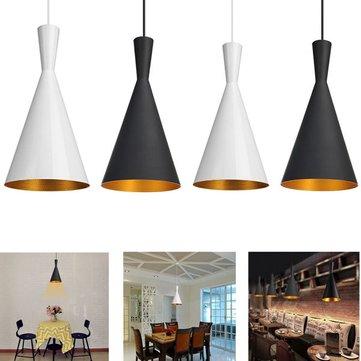 Modern Chandelier Retro Style Ceiling Pendant Light Shade Lamp Shades AC100-240V
