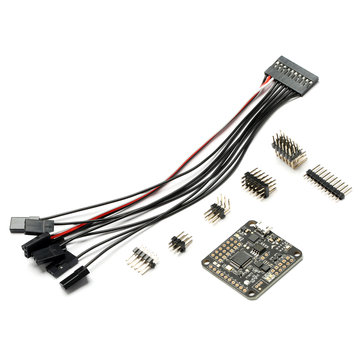 NAZE32 REV6a MPU6500 32-bit 6 DOF/10 DOF Flight Controller for Multicopter for RC Drone FPV Racing