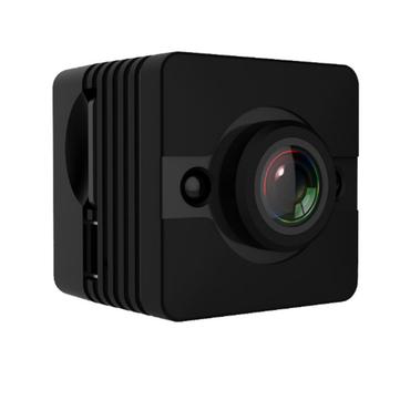 707 руб.61%Quelima SQ12 Mini 1080P FHD Car DVR Camera 155 Degree FOV Loop-cycle Recording Night VisionCar DVRsfromAutomobiles & Motorcycleson banggood.com