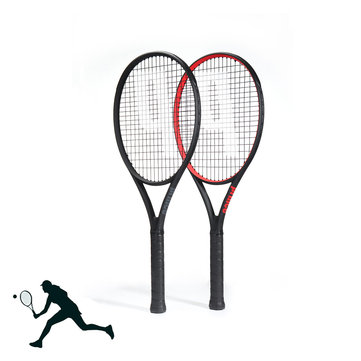 1 Pcs Tennis Racket Carbon Fiber Anti-skid Handle Racket Outdoor Sport Equipped from Xiaomi Youpin