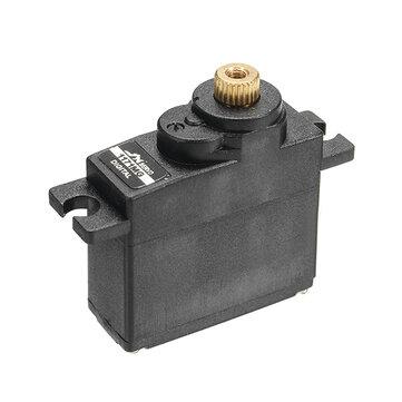 JX PDI-1171MG 17g Metal Gear Core Motor Micro Digital Servo per modelli RC