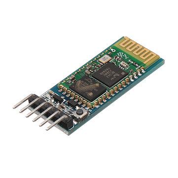 3Pcs HC-05 Wireless bluetooth Serial Transceiver Module For Arduino