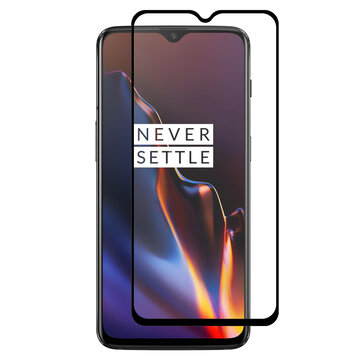 Enkay Anti-explosion HD Full Glue Adsorption Tempered Glass Screen Protector for OnePlus 7 PRO / OnePlus 7T Pro