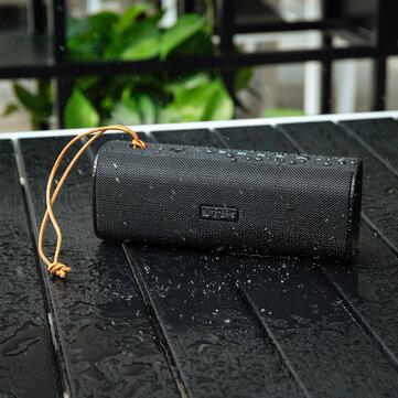 BlitzWolf® BW-WA2 20W Altavoz inalámbrico con doble diafragma pasivo TWS NFC Bajo Estéreo Aire libre Barra de sonido con micrófono