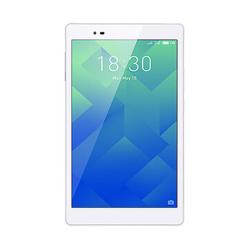 "Lenovo P10 Snapdragon 450 1.8GHz 4G Version 4GB RAM 64GB Android  8.0 OS 10.1""Tablet PC-White"