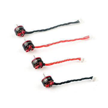 1.9g Eachine SE0802 0802 19000KV 1S Brushless Motor w/ Connector for Mobula6 Beta65 Beta75 Whoop RC Drone FPV Racing