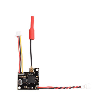 Runcam TX200U 5.8G 48CH 25mW/200mW Video FPV Transmitter VTX Support Betaflight FC For RC Drone