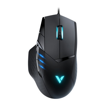 Rapoo VT300 6200DPI IR Optical USB Wired Gaming Mouse 10...