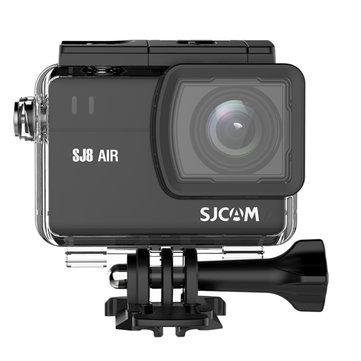 SJcam SJ8 AIR Sport Camera Novatek 96658 Action Camera Panas0nic MN34112PA Sensor Small Box
