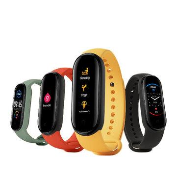 1998f754-c4d1-4775-b55c-2100167f1b71 Offerta Xiaomi Mi Band 5 a 36€, Fitness Tracker 2020 con Ricarica Magnetica
