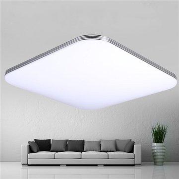 AUGIENB 16W 1400LM Energy Efficient LED Ceiling Light Modern Flush Mount Fixture Lamp AC110-240V