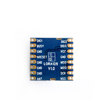 LoRa1280 lora1281 SX1280 Long Range 2.4GHz 20mW LoRa Module Chip RF Wireless Transceiver