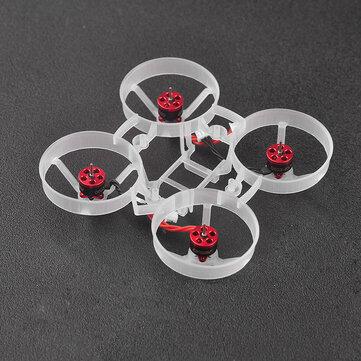 URUAV UR65 FPV Racing Drone Spare Part 65mm Frame Kit