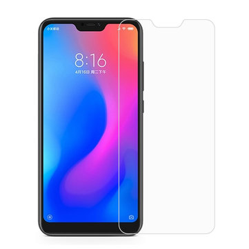 Bakeey High Definition Soft Screen Protector for Xiaomi Mi A2 Lite / Xiaomi Redmi 6 Pro
