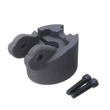 Folding Pole Base Accessories Spare Part For Xiaomi M365/M187 Electric Scooter