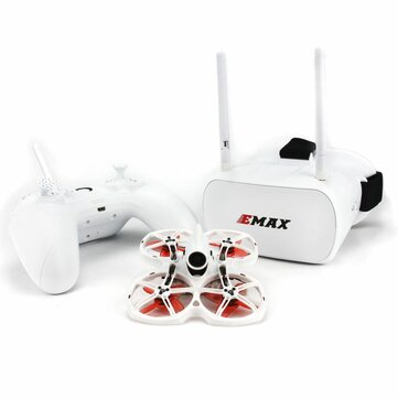 EMAX Tinyhawk II 75mm 1-2S Whoop FPV Racing Drone RTF FrSky D8 Runcam Nano2 Cam 25/100/200mw VTX 5A Blheli_S ESC  RC Drones from Toys Hobbies and Robot on banggood.com