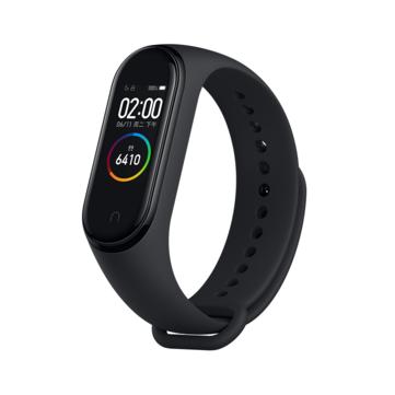 Original Xiaomi Mi band 4 Smart Watch International