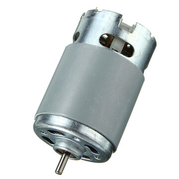 DC 6-14.4V RS-550 Motor For Various Cordless Screwdriver Makita Bosch Motors