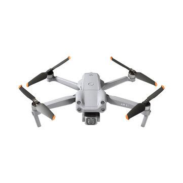 DJI Mavic AIR 2S 12KM 1080P FPV with 1″ CMOS 5.4K HD Video 3_axis Gimbal MasterShots ADS_B 4D Obstacle Sensing RC Drone Quadcopter RTF
