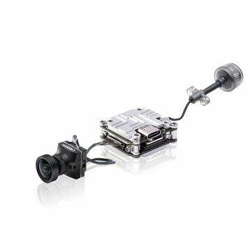 Caddx Nebula Nano Kit Vista HD Digital System 5.8GHz FPV Transmitter VTX+2.1mm 150 Degree 720P 60fps FPV Camera AIO for DJI Digital Unit Googles