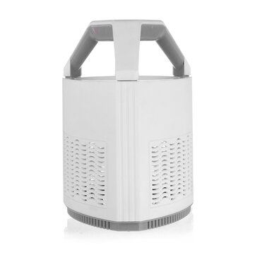 Physical Mosquito Insect Killer Lamp USB Photocatalyst Mosquito Trap Night Lignt