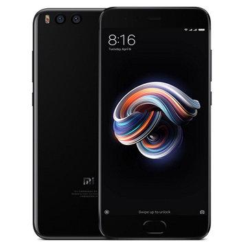 Xiaomi Mi Note 3 5.5 Inch ذاكرة الوصول العشوائي العالمية ذاكرة الوصول العشوائي 6GB RAM 128GB ROM Snapdragon 660 Octa Core 4G Smartphone