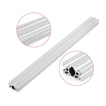 500mm Length 2040 T-Slot Aluminum Profiles Extrusion Frame For CNC