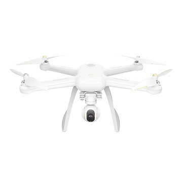 US$454.00 9%  Xiaomi Mi Drone WIFI FPV With 4K 30fps & 1080P Camera 3-Axis Gimbal RC Quadcopter RC Drones from Toys Hobbies and Robot on banggood.com
