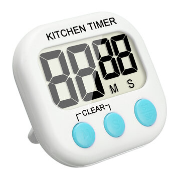 How can I buy EIVOTOR HX103 2 LCD Electronic Timer Digital Timers Kitchen Timer Reminder  99 mintues 59 seconds counts up down digital timer with Bitcoin