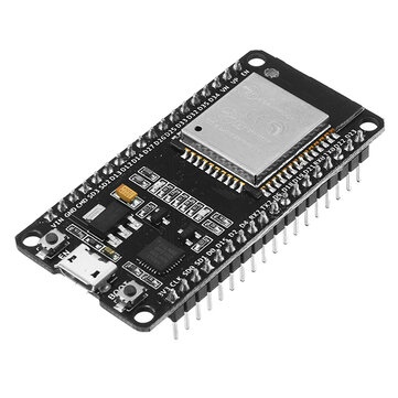 Geekcreit® ESP32 Development Board WiFi+bluetooth Ultra Low Power Consumption Dual Cores ESP-32 ESP-32S Board