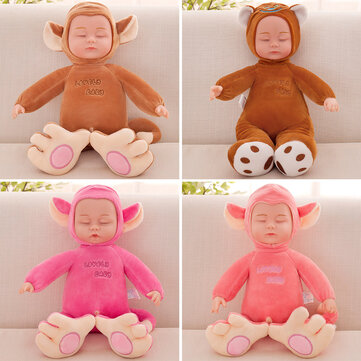Buy Smart Baby Doll Reborn Battery Operated Can Sing Baby Songs Sleep Doll Play House Toys Gift Dolls with Litecoins with Free Shipping on Gipsybee.com