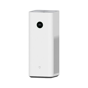 Xiaomi Mijia Air Purifier F1 Removal of Formaldehyde 400m3/h CARD 99.9% Sterilization Rate OLED Display Mijia APP Control