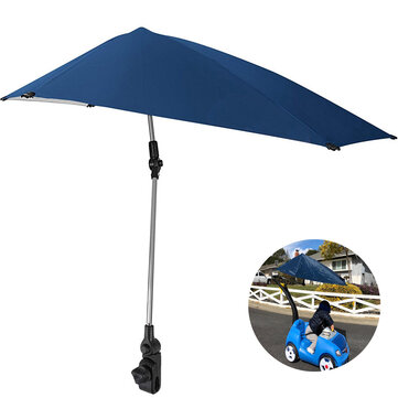 How can I buy Sport-Brella SPF 50+ Umbrella Adjustable Rotation Recliner Chair Clamp Folding Umbrella Rain Canopy Umbrella for Outdoor Camping Travel Beach with Bitcoin