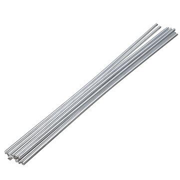 10Pcs Low Temperature Aluminum Repair Rods 3.2mmx230mm Welding Machine Accessories