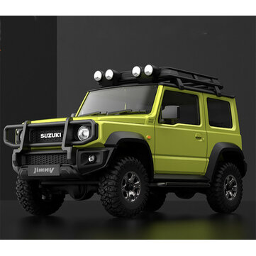XIAOMI XMYKC01CM Intelligent 1:16 Proportional 4 Wheel Drive Rock Crawler Controller App RC Car RC Vehicles Model
