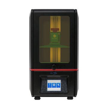 Stampante 3D ANYCUBIC Photon UV SLA / DLP 3D Dimensioni di Stampa 115x65x155mm con Touch Ccreen da 2,8 pollici