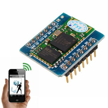 Wireless Remote Control bluetooth Module Mobile bluetooth Control for Smart Home LED