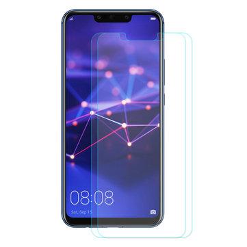Enkay 2 tấm bảo vệ màn hình kính cường lực chống nổ cho Huawei Mate 20 Lite Maimang 7