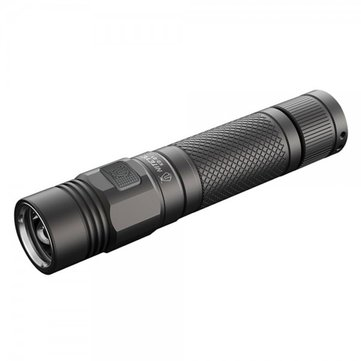 JETBEAM K0-01 XP-L 4Modes 1080LM Power Indicator USB Rechargeable LED Flashlight 18650