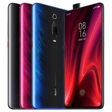 Xiaomi Redmi K20 PRO 8 + 256 CN