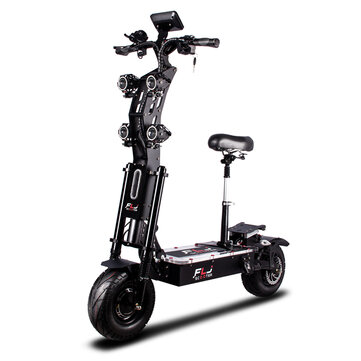 [EU DIRECT] FLJ SK2 45Ah 72V 8000W Dual Motor Folding Moped Electric Scooter 13inch 90Km h Top Speed 90 130km Mileage Range Max Load 180Kg Coupon Code and price! - $3354.12